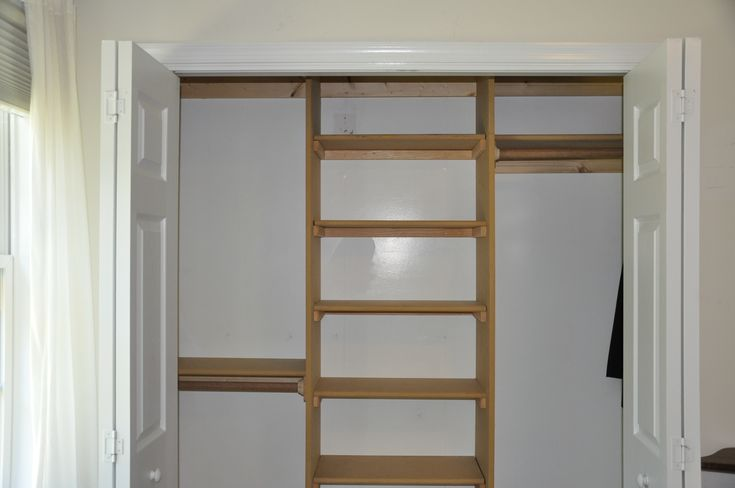 how to build walk in closet shelving walk in closet jpg closet pinterest high resolution. Black Bedroom Furniture Sets. Home Design Ideas