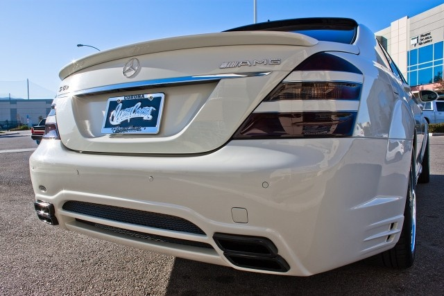 25 best 2008 mercedes benz s63 amg images on pinterest for 2008 mercedes benz s63
