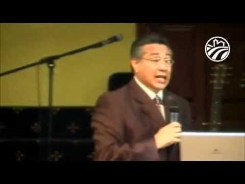 """LA DISCIPLINA EN LA IGLESIA"" | Pastor Chuy Olivares. Estudios bíblicos,..."