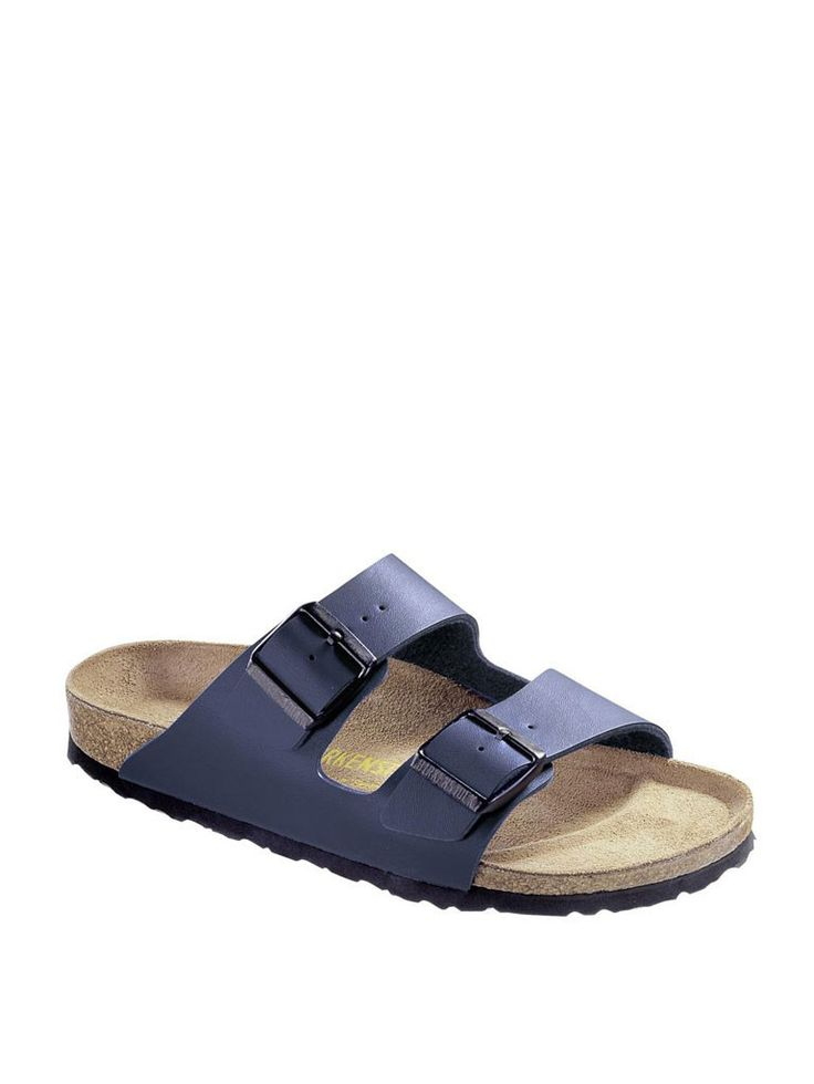 Birkenstock - Arizona Sandals - Blue $139.90