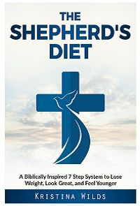 The Shepherd's Diet is a biblical-based diet program that was created by Kristina Wilds. This post at DietTalk provides more information about this diet program and its pros & cons  - http://www.diettalk.com/the-shepherds-diet-review/