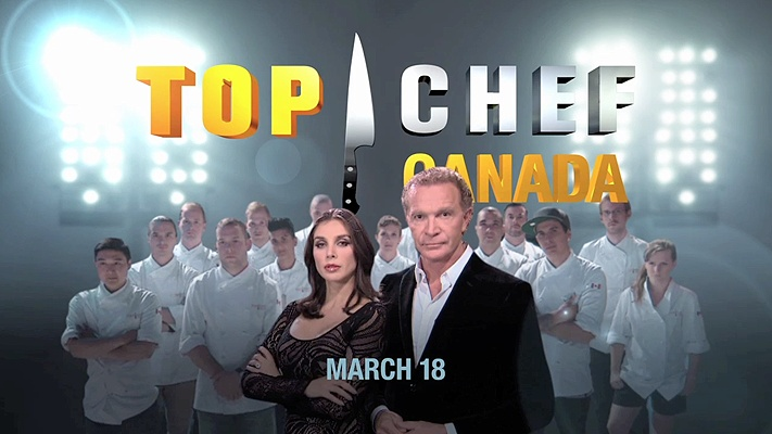Food Network Canada – Top Chef Canada Season 3 - Video Tune in and watch my friend Jonathan Goodyear from Toronto battle it out to be Top Chef Canada!