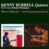 Weaver of Dreams/Introducing Kenny Burrell [CD]