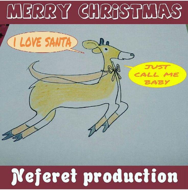 https://youtu.be/-37k77ocMrg #santaclaus is coming tonight #merrychristmas #feliznavidad #joeuxnoël #bonnadal #froheweihnachten #video #youtube #animation #cartoon #dibujo #dibujosanimados