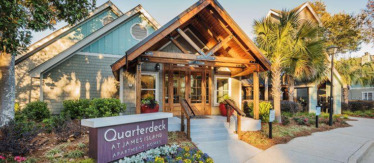 Quarterdeck at James Island Rentals - Charleston, SC | Apartments.com