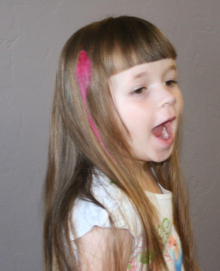 Stupendous Kids Girl Haircuts Kid And Kid Hairstyles On Pinterest Short Hairstyles For Black Women Fulllsitofus