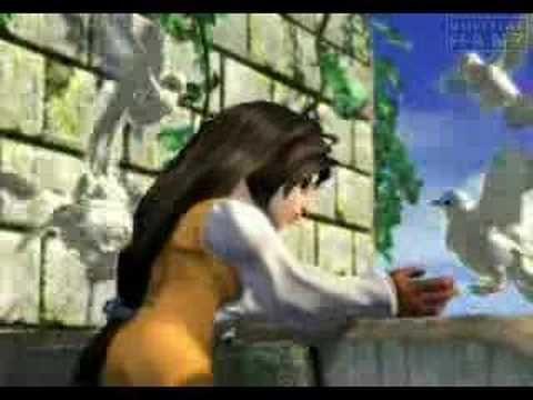 Melodies Of Life - (English) - Final Fantasy IX