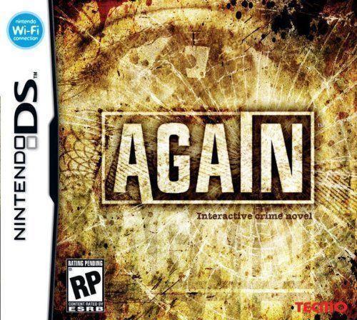 Again - Nintendo DS