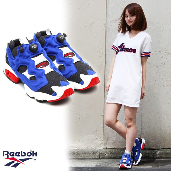 reebok pump fury hk