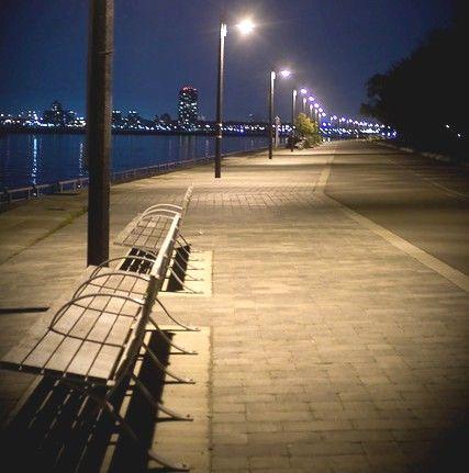 Lakeshore Boardwalk