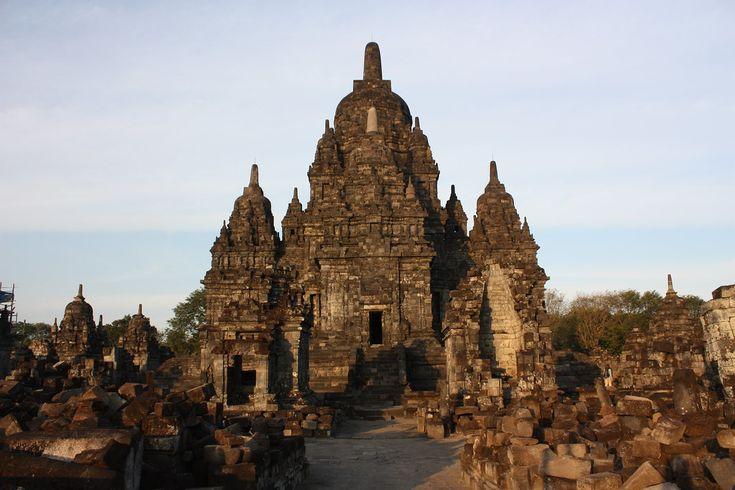 Prambanan, candi sewu - HD Photos and Wallpaper Directory ...