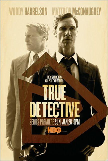 Сериал, который начинается с убийства сразу привлекает внимание, забрасывая зрителя в гущу событий. На этот раз мы познакомимся с двумя