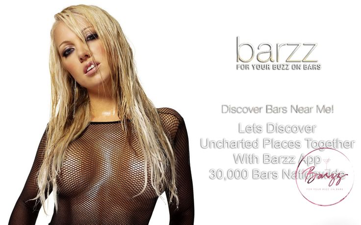 Did you know you can search for Bars and Specials Nationwide using the BARZZ App. Add or Claim Your Bar Free! https://www.barzz.net