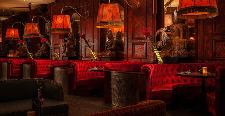 Tao nightclub opium room our venue pinterest in las for Asian cuisine las vegas