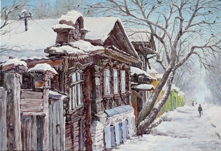 Мартюшев Юрий. Улица Куйбышева (Екатеринбург)