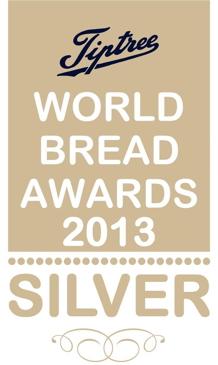 Malt Fruit and Rye Bread wins a silver http://www.breaddujour.co.uk/order-bread/artisan-bakery/malt-fruit-and-rye-bread-600g