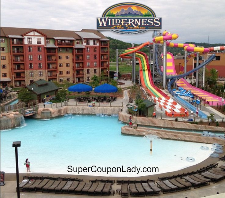 Wilderness at the Smokies for Summer Fun - The Wall is here! See our review! http://www.supercouponlady.com/wilderness-at-the-smokies-for-summer-fun-the-wall-is-here/