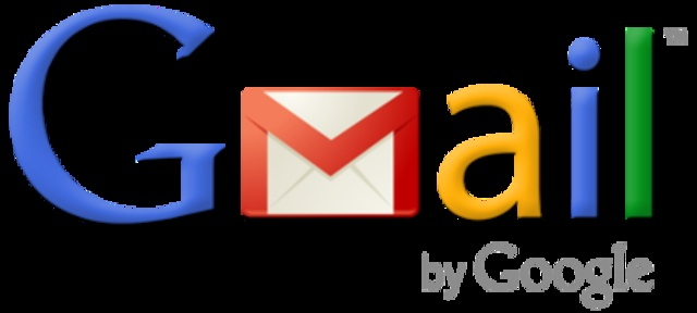 The Gmail logo was designed the night before the service launched