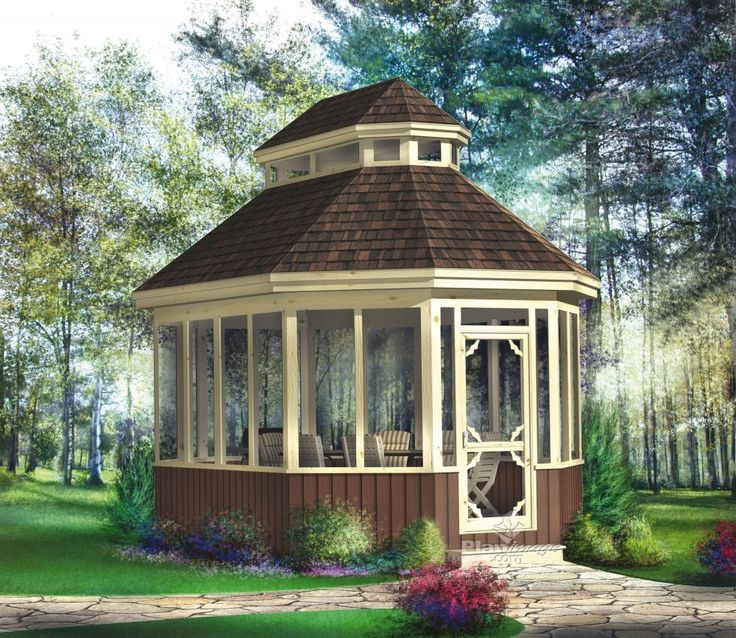 17 best ideas about gazebo en bois on pinterest gloriette bois gazebo de patio and gazebos. Black Bedroom Furniture Sets. Home Design Ideas