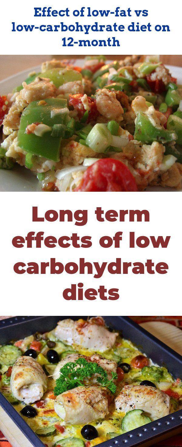 no carb diet work long term