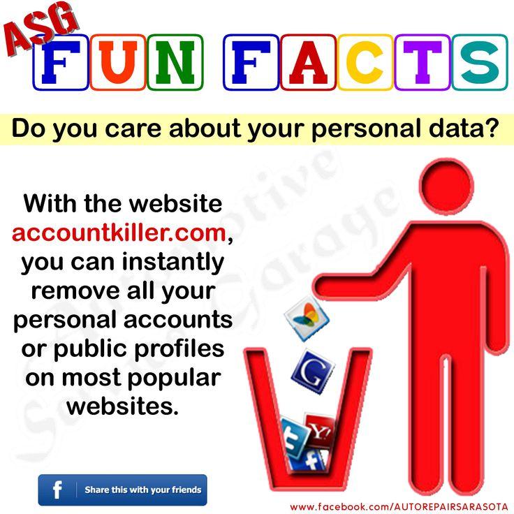 Fun fact helpful advice it seems like every website you