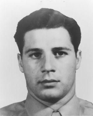 Valor awards for Cpl Joseph Vittori (1929-1951) USMC. Medal of Honor (posthumously) for conspicuous gallantry and intrepidity at the risk of his life above and beyond the call of duty on 15 and 16 September 1951, in action against enemy aggressor forces on Hill 749 in Korea. His extraordinary heroism throughout the furious nightlong battle reflects the highest credit upon himself and the United States Naval Service. He gallantly gave his life for his country. Read full citation.