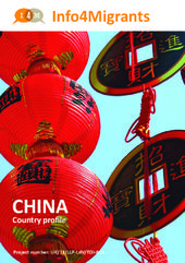 Country Profile - China. Information about China. The dos and the dont's, business etiquette, general informatin about the country. The document was created for the project Info4migrants. Project number UK/13/LLP-LdV/TOI-615