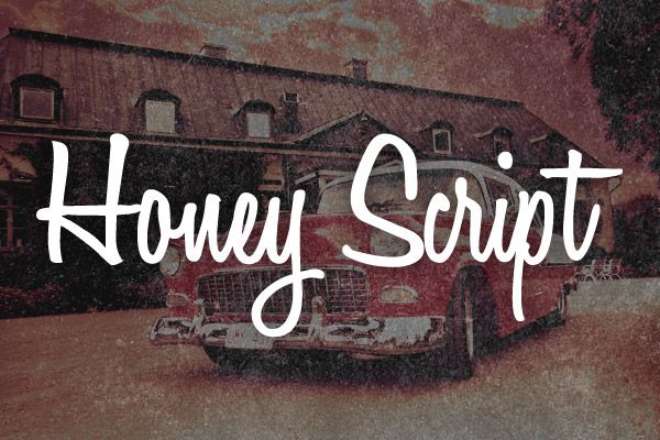 The Best Free Script Fonts for Creating Vintage Logos