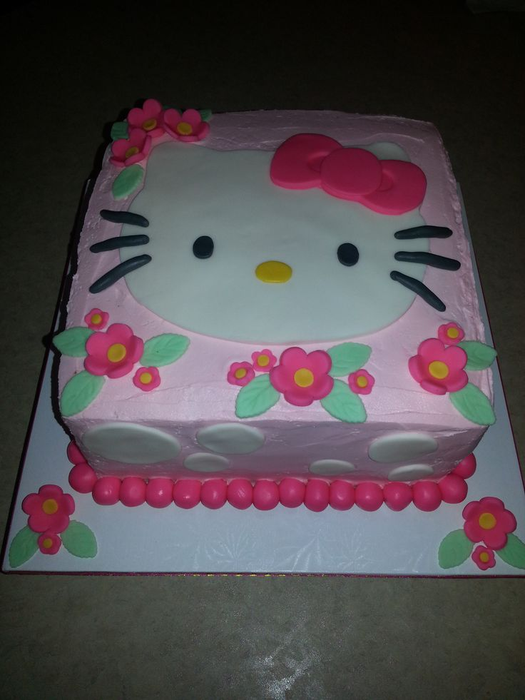 Images Of Square Cakes