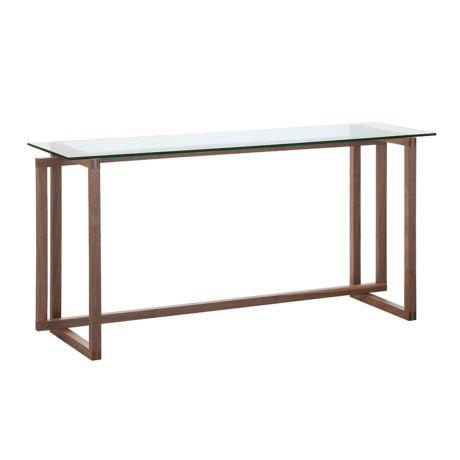 KYRA 150x50cm console table