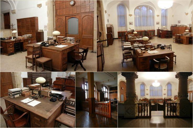 Liberec: SM, filmaři v muzeu