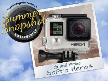 Want to win GoPro - HERO4 Silver? I just entered to win and you can too. http://gvwy.io/kg5zijt