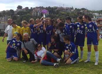 Considerazioni sul prestigioso torneo di Sanremo, vinto a sorpresa dall'Under 14 del CF SÜDTIROL