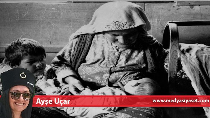 Ağlamıyorsan Utan Anadolu | Ayşe Uçar