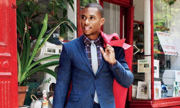 "VIDEOS:  Victor Cruz SUITS UP In GQ's ""The Importance Of Getting The Right Fit""- http://getmybuzzup.com/wp-content/uploads/2013/11/221136-thumb-600x360.jpg- http://getmybuzzup.com/videos-victor-cruz-suits-up-in-gqs-the-importance-of-getting-the-right-fit/- By _YBF  In his latest videologue for GQ Magazine, NY Giants wide receiver Victor Cruz schools classy dudes on ""The Importance of Getting the Right Fit"" when it comes to suits. Get fashion tips inside…."