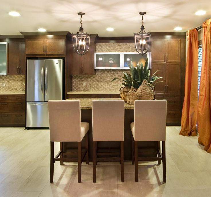 Acadian House Kitchen & Bath Studio Home Makeover!