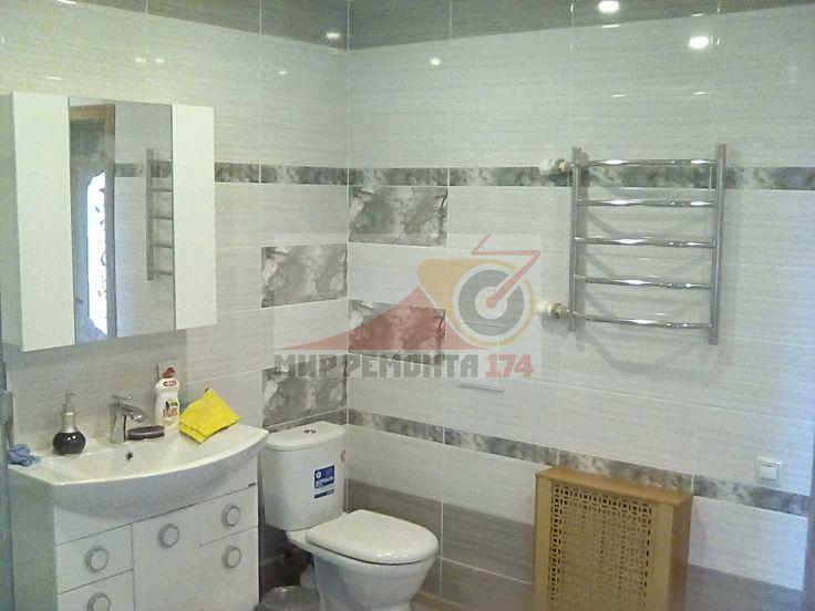 Ремонт Квартир в Челябинске 8 (961) 797-24-37 Мирремонта174