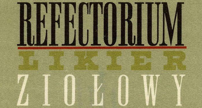 refectorium-wstep