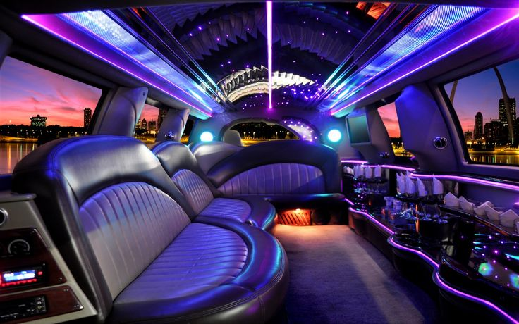Limousine Wedding Hire Services