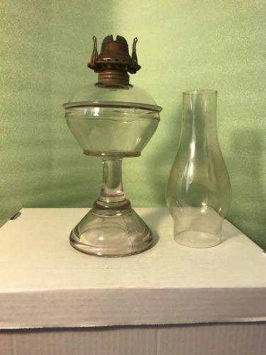 371 Best Antique Kerosene Lamps 2 Images On Pinterest