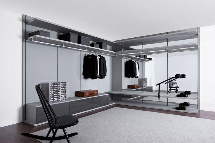 Cabine armadio | Anteprima | Pianca design made in italy