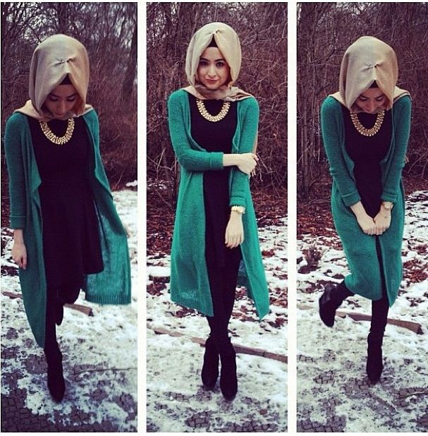 #hijab#muslimah fashion حجاب