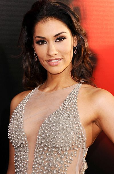Tessa (Janina Gavankar) ''Similarly to Nadia, she comes in to our world very clearly not who she seems,''