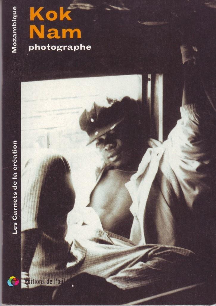 Kok Nam Fotógrafo (capa)