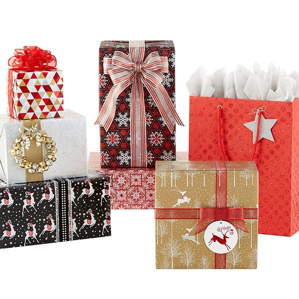Gift Wrapped And Gorgeous Part - 24: Gorgeous Wraps, Ribbons And More From The Container Store. Container  StoreThe ContainerGift PackagingWrapping ...