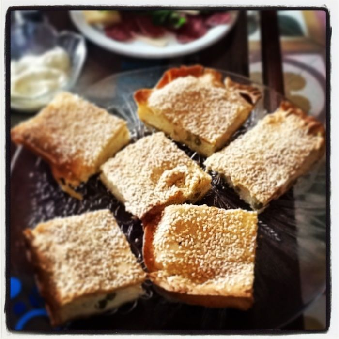Ricotta Pie; my Aunty Margaret's recipe – and variations! | i love maltese food