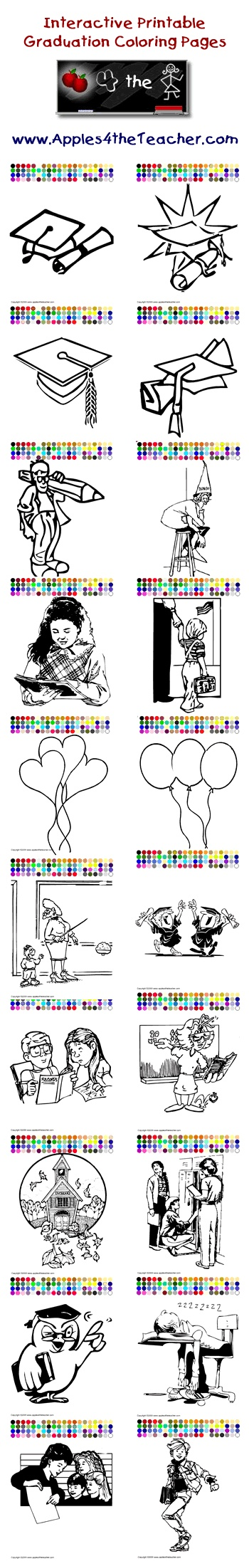 28 best college coloring book images on Pinterest | Coloring books ...