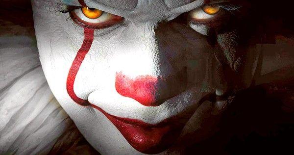 Pennywise, o palhaço assustador de 'It: A Coisa' (Foto: Divulgação)