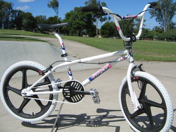 Used GT BiCYCLES for Sale | BMX Bikes / G / GT Bicycles / 1987 GT Performer