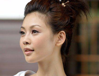 Японская маска для фарфоровой кожи лица